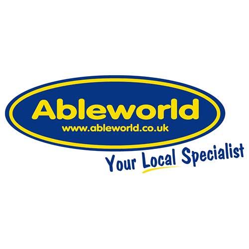NAEP Commercial Partner - Ableworld