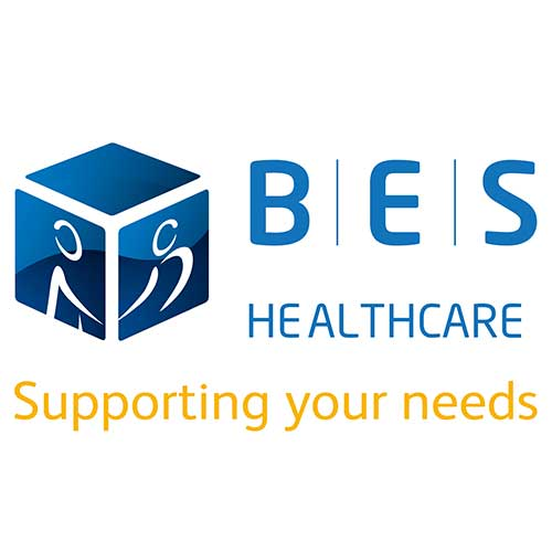 NAEP Commercial Partner - BES Healthcare