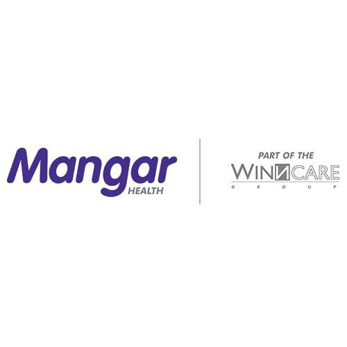 NAEP Commercial Partner - Mangar