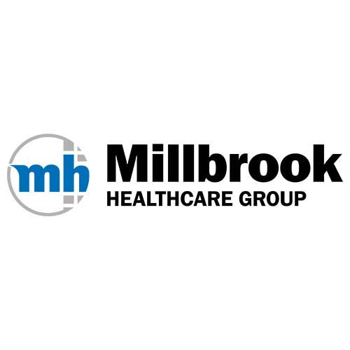 NAEP Commercial Partner - Millbrook Healthcare Group