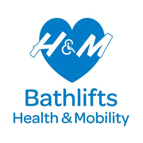 NAEP Commercial Partner - HM Bathlifts