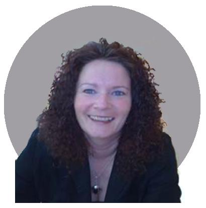 Anne Findlay - Scottish Regional Chair