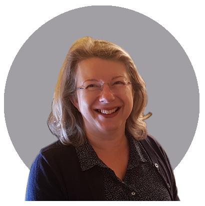 Bridget Gaynord - Eastern Regional Chair
