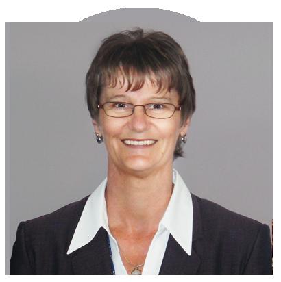 Debra Attwood - NAEP Council