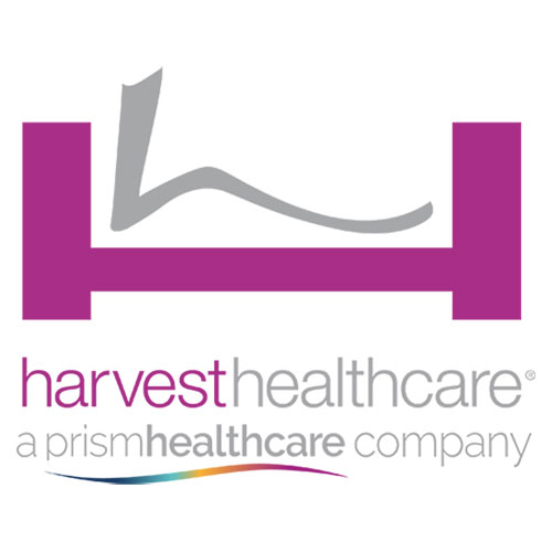 Harvest Healthcare - NAEP 2021 Conference Exhibitor
