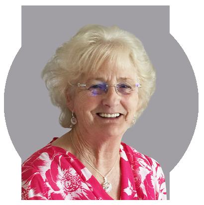 Jean Hutfield - NAEP Council Member