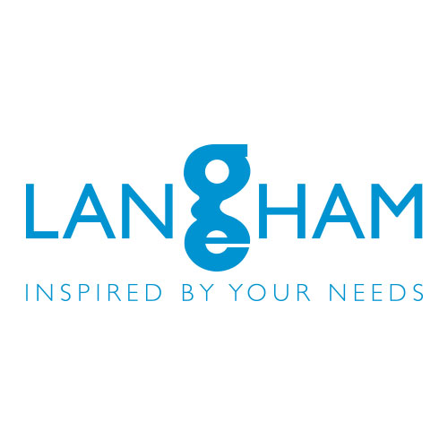 Langham GE - NAEP 2021 Conference Exhibitor