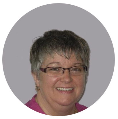 Sarah Docksey (nee Bailey) - Trent Regional Chair