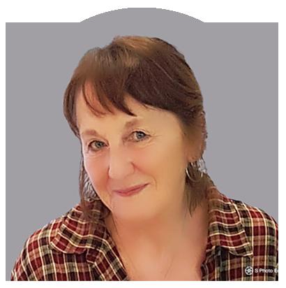 Susan Heap - Council Member