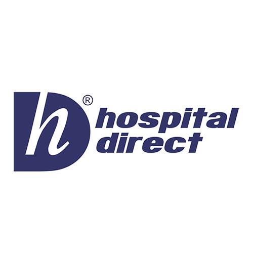 NAEP Commercial Partner - Hospital Direct