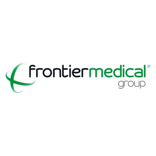 NAEP Commercial Partner - Frontier Medical Group