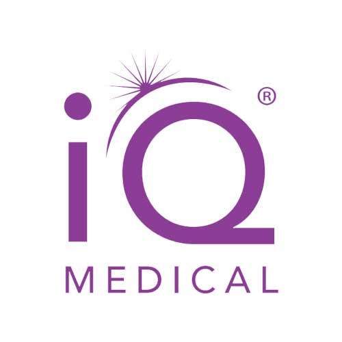 iQ Medical - NAEP 2021 Conference Exhibitor