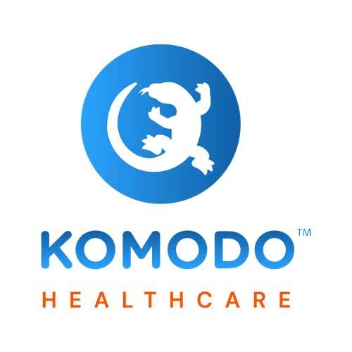 Komodo Healthcare - NAEP 2021 Conference Exhibitor