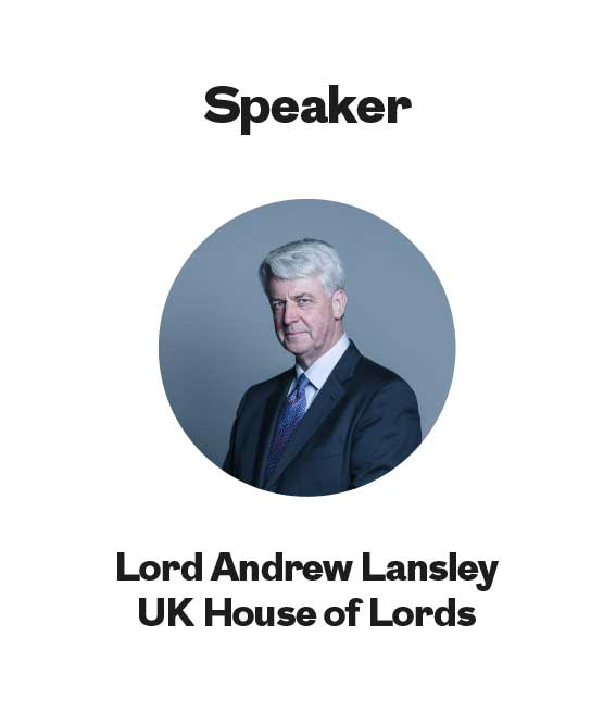 Lord Andrew Lansley UK House of Lords