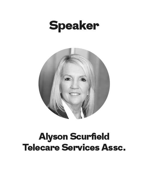 Alyson Scurfield Telecare Services Assc.