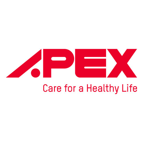 Apex - NAEP 2021 Conference Exhibitor